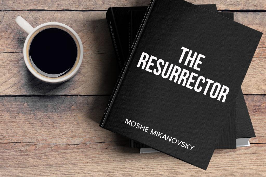 The Resurrector's is Now on Presale